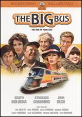 The Big Bus showtimes and tickets