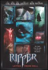 Ripper: Letter From Hell showtimes and tickets