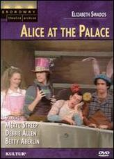 Alice at the Palace showtimes and tickets