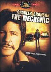 The Mechanic (1972) showtimes and tickets
