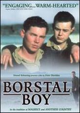 Borstal Boy showtimes and tickets