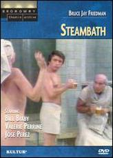 Steambath showtimes and tickets