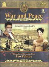War and Peace (1967) showtimes and tickets