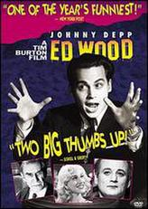 Ed Wood showtimes and tickets
