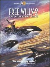 Free Willy 2: The Adventure Home showtimes and tickets