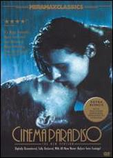 Cinema Paradiso (1988) showtimes and tickets