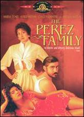The Perez Family showtimes and tickets