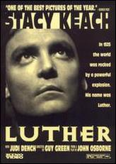 Luther (1973) showtimes and tickets