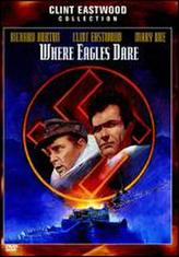 Where Eagles Dare showtimes and tickets