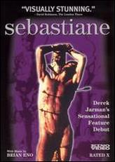Sebastiane showtimes and tickets