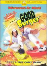 Good Burger showtimes and tickets