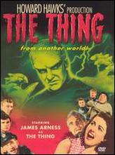 The Thing from Another World showtimes and tickets