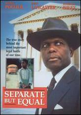 Separate but Equal showtimes and tickets