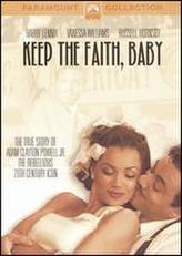 Keep the Faith, Baby showtimes and tickets