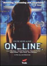 On_Line showtimes and tickets