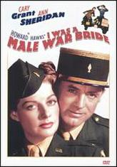 I Was a Male War Bride showtimes and tickets