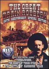 The Great Train Robbery (1903) showtimes and tickets