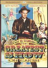 The Greatest Show on Earth showtimes and tickets