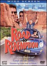 Road To Redemption showtimes and tickets