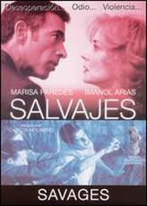 Salvajes showtimes and tickets