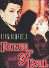 Force of Evil showtimes and tickets