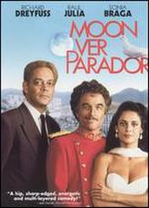 Moon Over Parador showtimes and tickets