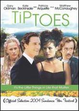 Tiptoes showtimes and tickets