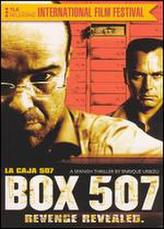 Box 507 showtimes and tickets