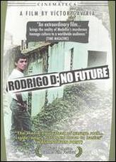 Rodrigo D.: No Future showtimes and tickets