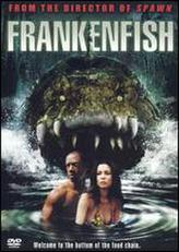 Frankenfish showtimes and tickets