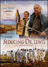 Seducing Doctor Lewis showtimes and tickets