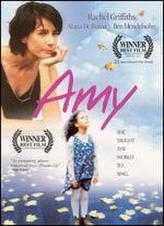 Amy (2001) showtimes and tickets