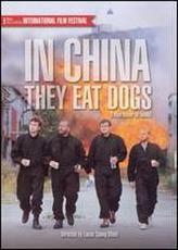 In China They Eat Dogs showtimes and tickets