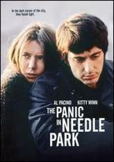 Panic in Needle Park showtimes and tickets