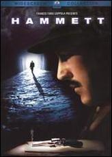 Hammett showtimes and tickets