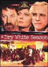 A Dry White Season showtimes and tickets