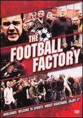 The Football Factory showtimes and tickets