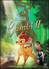 Bambi II showtimes and tickets
