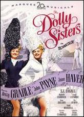 The Dolly Sisters showtimes and tickets
