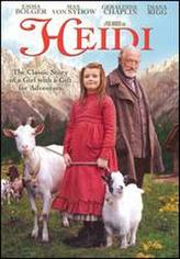 Heidi showtimes and tickets