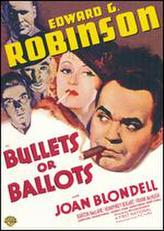 Bullets Or Ballots showtimes and tickets