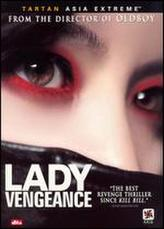 Lady Vengeance showtimes and tickets