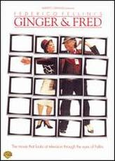 Ginger and Fred showtimes and tickets