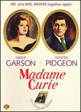 Madame Curie showtimes and tickets
