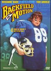Backfield in Motion showtimes and tickets