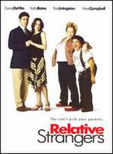 Relative Strangers showtimes and tickets