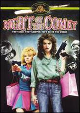 Night of the Comet showtimes and tickets