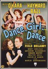 Dance, Girl, Dance showtimes and tickets