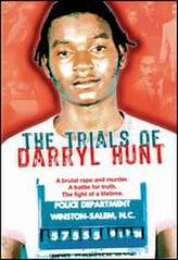 The Trials of Darryl Hunt showtimes and tickets