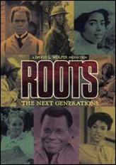 Roots: The Next Generations showtimes and tickets